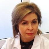Иконникова Наталья Викторовна, гастроэнтеролог