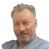 Терёхин Игорь Владимирович, уролог