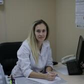 Ситникова Елена Андреевна, гинеколог
