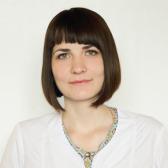 Торунова Мария Алексеевна, гинеколог