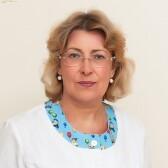 Медведева Вера Николаевна, врач УЗД