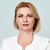 Токарева Елена Николаевна , косметолог