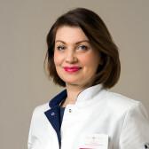 Пашкевич Надежда Владимировна, врач УЗД