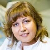 Пономарева Людмила Владимировна, стоматолог-терапевт