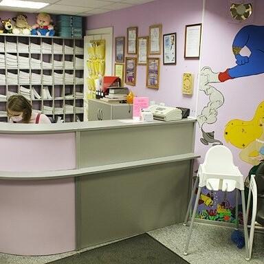 Клиника Бейби, фото №4