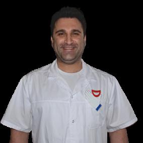 Жигун Александр Анатольевич, стоматолог-терапевт