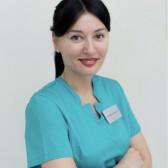 Ханяфина Джамиля Амировна, косметолог
