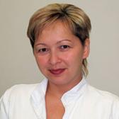 Полякова Людмила Вячеславовна, массажист