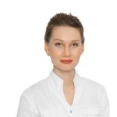 Гронская (Зайцева) Юлия Александровна, онколог
