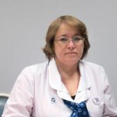 Бахарева Елена Александровна, невролог