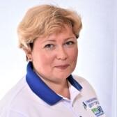Аруцова Илона Юльевна, анестезиолог