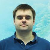 Фарафонов Иван Геннадьевич, массажист