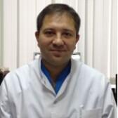 Гагарин Евгений Николаевич, хирург