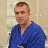 Колодешников Денис Викторович, стоматолог-терапевт