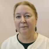 Шекрота Александра Геннадиевна, трихолог