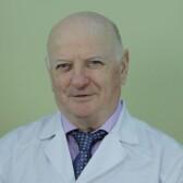 Слонимский Юрий Борисович, офтальмолог