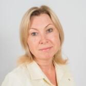 Рождественская Ольга Николаевна, ЛОР-хирург