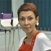 Халтуева Наталья Валерьевна, стоматолог-хирург