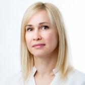 Дорогина Светлана Николаевна, стоматолог-терапевт