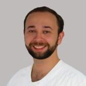 Юров Тарас Юрьевич, стоматолог-хирург