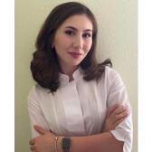 Тубеева Мадина Львовна, стоматолог-терапевт