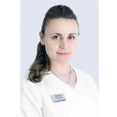 Валова Алла Ивановна, стоматолог-терапевт