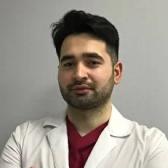 Мухамедов Худайберды Азаткулиевич, уролог