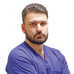 Делокян Георгий Александрович, невролог