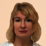 Степанова Марина Александровна, гинеколог