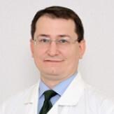 Алексеев Константин Александрович, травматолог-ортопед