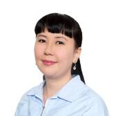 Осетрова Татьяна Сергеевна, ортодонт