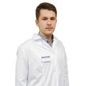Сергиенко Андрей Юрьевич, уролог