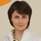 Пильгуй Элеонора Игоревна, дерматолог