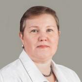 Селиванова Татьяна Анатольевна, ортопед