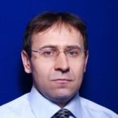 Маматханов Магомед Рамазанович, нейрохирург