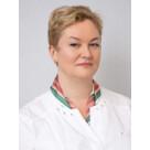 Шашеро Янина Игоревна, психиатр в Москве - отзывы и запись на приём
