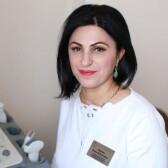 Иванян Нина Рубеновна, врач УЗД