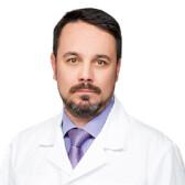 Чуйко Сергей Геннадьевич, флеболог-хирург