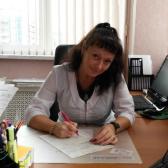 Труш Ольга Владимировна, гастроэнтеролог
