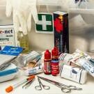 Как собрать домашнюю аптечку?
