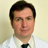 Яковлев Дмитрий Львович, психиатр