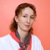 Соколова Ольга Борисовна, неонатолог