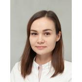 Романова Диана Даниловна, рентгенолог