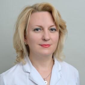 Сергейко Ирина Владимировна, гинеколог
