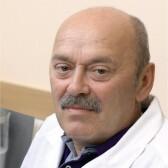 Комлев Александр Дмитриевич, пульмонолог