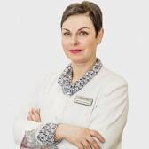 Захарова Виолетта Богдановна, гинеколог