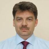 Грицаенко Дмитрий Петрович, флеболог