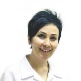 Шарипова Махсума Мамедовна, эндокринолог