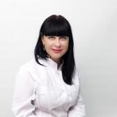 Останина Алла Анатольевна, семейный врач