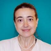 Ерпулева Юлия Владимировна, педиатр